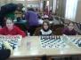 Budapesti Sakkverseny - 2014.