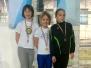 Diákolimpia - úszás - 2014/15