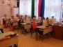 Iskolánk országos versenyt rendezett! - 2014.