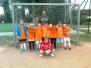 Kerületi foci-bajnokság - 2013/14 csoportmérkőzések