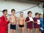 Kerületi úszóverseny 2017.
